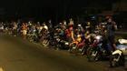 Hàng trăm 'quái xế' biến quốc lộ thành đường đua liên tỉnh