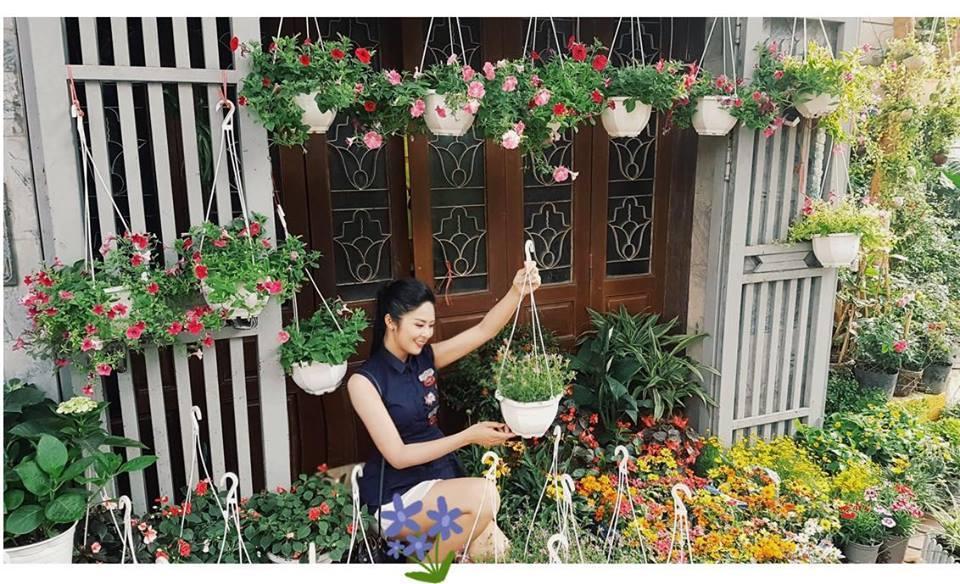 Facebook sao Việt: Thủy Tiên hết lời khen ngợi Trấn Thành ảnh 19