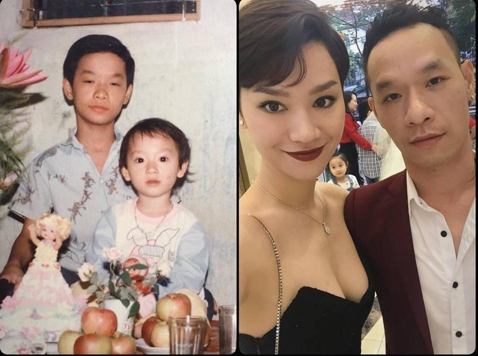 Facebook sao Việt: Thủy Tiên hết lời khen ngợi Trấn Thành ảnh 21