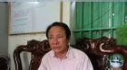 """Thái Bình: Hiệu trưởng trường lên tiếng vụ đuổi học sinh vì """"tè"""" bậy"""