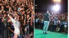 20.000 sinh viên muốn phá rào vì Sơn Tùng M-TP và Hoàng Thùy Linh