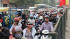Báo động ô nhiễm và phát hiện có thủy ngân trong không khí ở Hà Nội