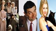Các series phim Âu - Mỹ gắn liền với tuổi thơ 8x, 9x (P.2)