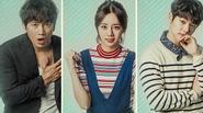 """""""Entertainer"""" sở hữu cả Jisung và Hyeri vẫn thất bại thê thảm"""