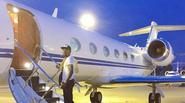 Mayweather dùng hai máy bay đi chơi vòng quanh thế giới