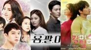 """Các chủ đề """"không bao giờ hết thời"""" của phim Hàn"""