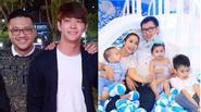 Facebook 24h: Ốc Thanh Vân cùng ông xã đưa con đi chơi - Chồng Đan Lê hội ngộ Kang Tae Oh