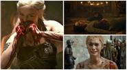 """9 cảnh phim gây sốc nhất của """"Trò chơi vương quyền"""""""