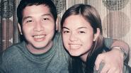 Khoảnh khắc tình yêu 13 năm trước của vợ chồng Quỳnh Anh - Quang Huy