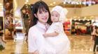 Bà xã hotgirl của Lý Hải lên tiếng việc mang bầu lần 4 ngoài dự tính