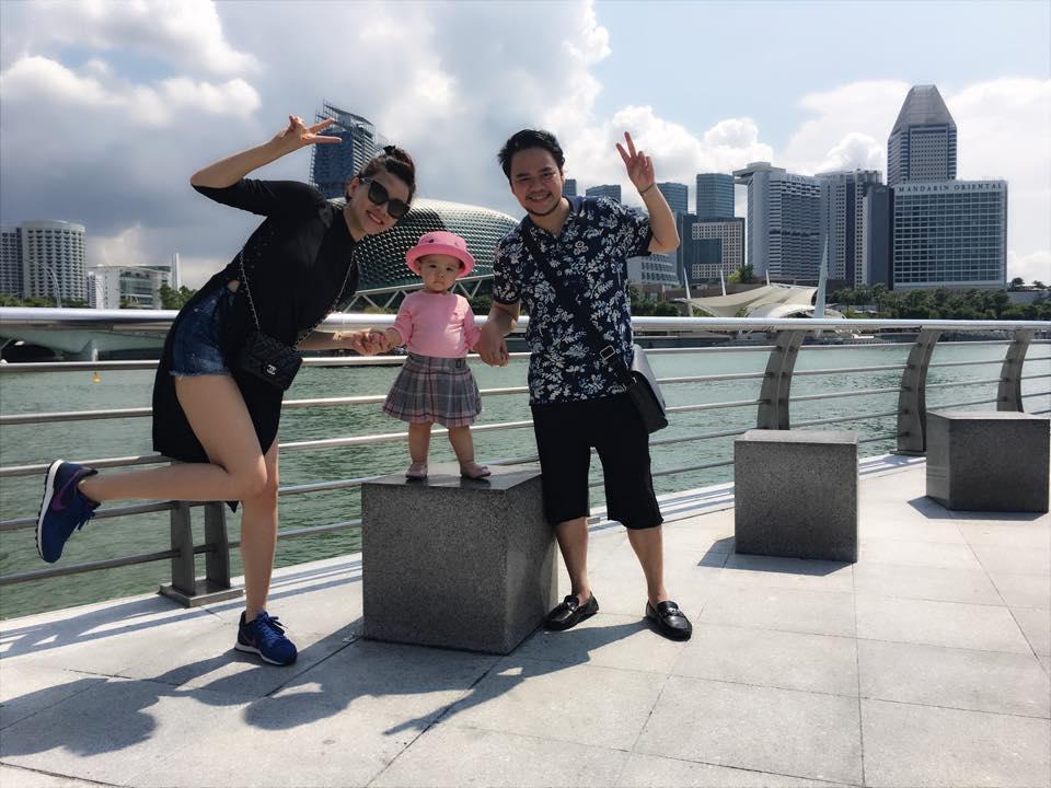 Facebook sao Việt: Hạ Vi để 'tâm hồn tự do' khi không có Cường đô la - Ảnh 10
