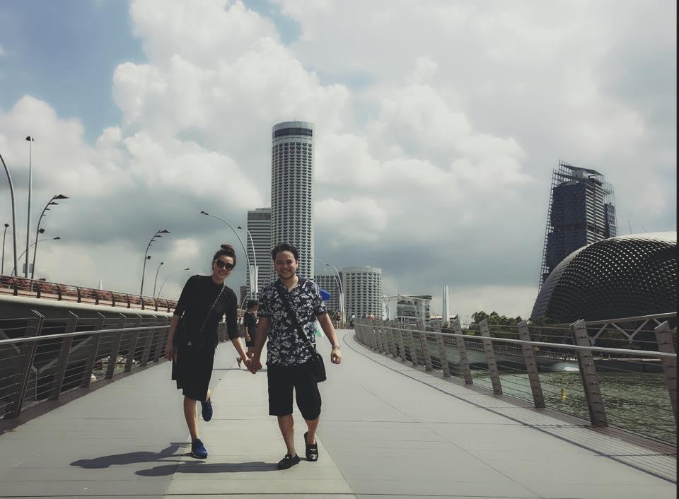 Facebook sao Việt: Hạ Vi để 'tâm hồn tự do' khi không có Cường đô la - Ảnh 13