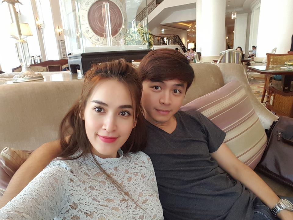 Facebook sao Việt: Hạ Vi để 'tâm hồn tự do' khi không có Cường đô la - Ảnh 26