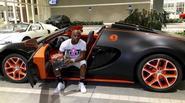 Mayweather chi 6,5 triệu USD mua hai siêu xe