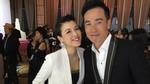 Vợ chồng tài tử TVB Trần Hào sinh con thứ 3, chưa công bố giới tính