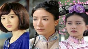"""Các sao Hoa Ngữ có diễn xuất khiến khán giả """"bất mãn"""" (P.1)"""
