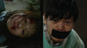 Những cảnh quay cưỡng bức trong phim Hàn khiến khán giả bức xúc
