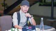 Phúc Nguyễn: 'Tôi dạy học trò mình vào showbiz là phải thủ đoạn'