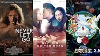 """8 bộ phim hấp dẫn """"đổ bộ"""" màn ảnh Việt tháng 5"""