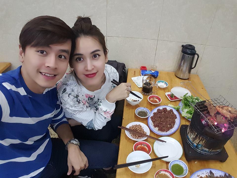 Facebook sao Việt: Vợ chồng Ưng Hoàng Phúc hạnh phúc đón con trai mới sinh về nhà - Ảnh 18