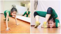 Cận cảnh buổi tập luyện của cô bé 9 tuổi múa trống của Vietnam's Got Talent