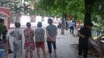 Phẫn nộ: Phát hiện thi thể bé trai bị nhét giẻ vào miệng ở Hà Nội