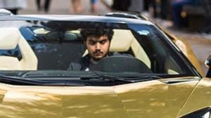 Tài sản và độ chịu chơi của tỷ phú trẻ tuổi người Ả Rập Xê Út này khiến cả London phải biết sợ