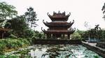 Ít ai biết ở gần Hà Nội có ngôi làng cổ hơn 200 năm tuổi, đẹp như tranh!
