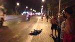 Chết thảm vì luồn lách trên đường về thành phố hậu nghỉ lễ