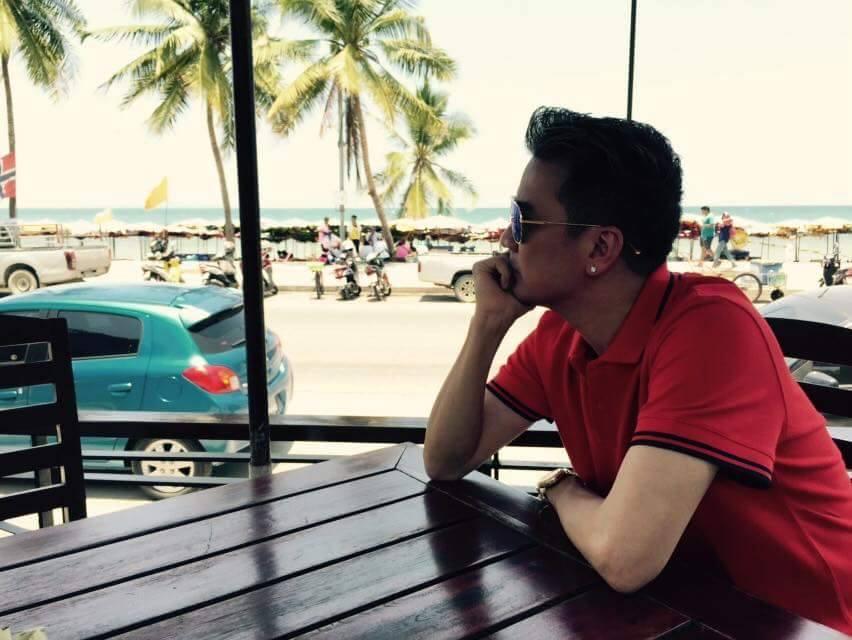 Facebook sao Việt:  Hồ Ngọc Hà cười thả ga khi đi nghỉ khiến fan ngất ngây ảnh 5