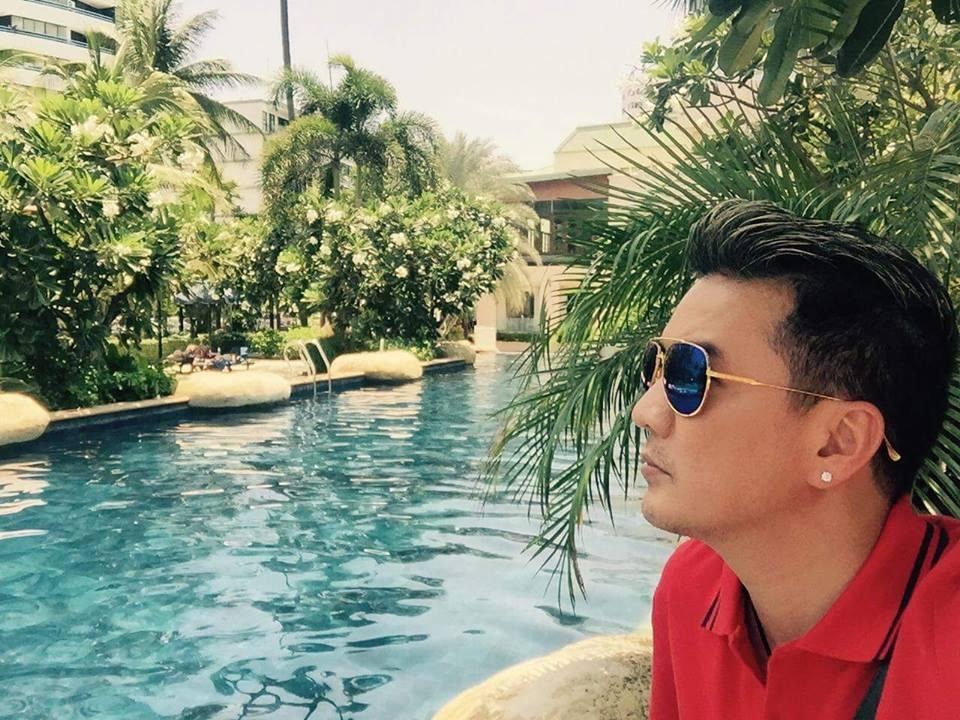 Facebook sao Việt:  Hồ Ngọc Hà cười thả ga khi đi nghỉ khiến fan ngất ngây ảnh 4