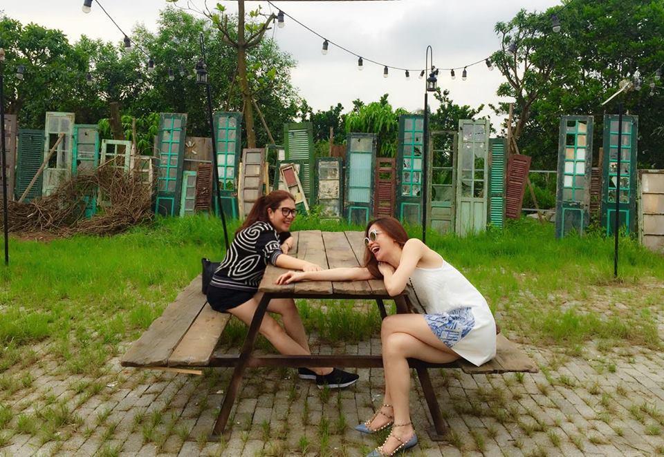 Facebook sao Việt:  Hồ Ngọc Hà 'cười thả ga' khi đi nghỉ khiến fan ngất ngây - Ảnh 2