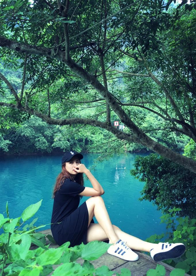 Facebook sao Việt:  Hồ Ngọc Hà cười thả ga khi đi nghỉ khiến fan ngất ngây ảnh 13