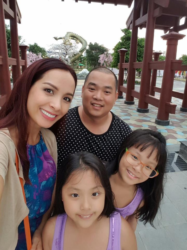 Facebook sao Việt:  Hồ Ngọc Hà cười thả ga khi đi nghỉ khiến fan ngất ngây ảnh 15
