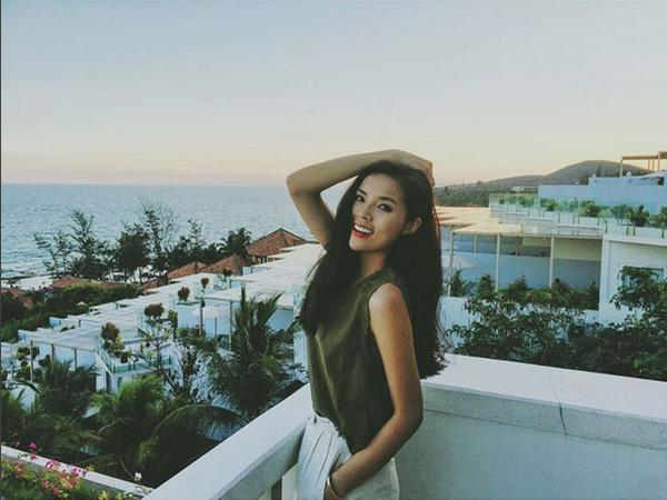 Facebook sao Việt:  Hồ Ngọc Hà cười thả ga khi đi nghỉ khiến fan ngất ngây ảnh 18