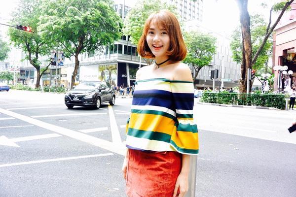 Facebook sao Việt:  Hồ Ngọc Hà cười thả ga khi đi nghỉ khiến fan ngất ngây ảnh 19