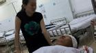 Truy tìm thanh niên chém người tại bệnh viện