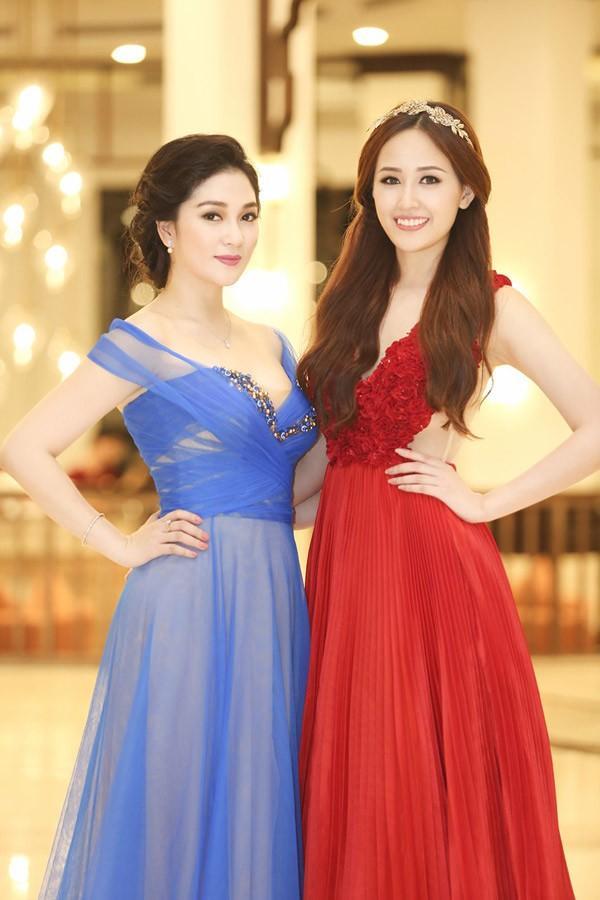 Không phải ai khác, Nguyễn Thị Huyền chính là Hoa hậu của các hoa hậu ảnh 11