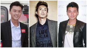 """Những Tiểu Sinh mới """"phủ sóng"""" nhà đài TVB năm 2016"""