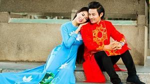 Quý Bình tan nát trái tim sau 8 năm yêu Lê Phương để rồi nhìn cô đi lấy chồng
