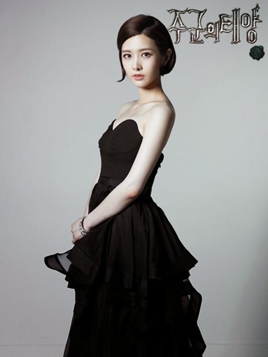 5 nữ thứ 'đốn tim' khán giả trên màn ảnh Hàn