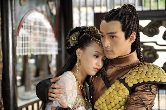 Ngắm dàn trai đẹp từng bị chinh phục bởi Đường Yên
