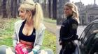 Nữ cảnh sát quyến rũ đến mức khiến đàn ông... mong phạm tội để bị bắt