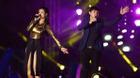 Fans 'phát hờn' vì Đông Nhi và Ông Cao Thắng quá tình cảm
