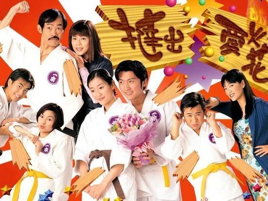Những bộ phim gợi nhớ về một thời tuổi trẻ của TVB