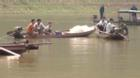 Đắm thuyền trên hồ Sông Đà giữa đêm, 3 cô gái trẻ thiệt mạng