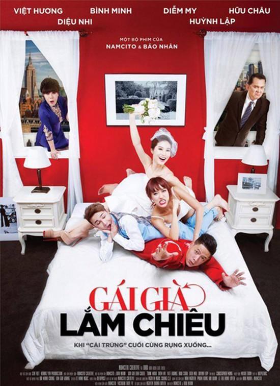Vì sao phim hài chiếu rạp ở Việt Nam vẫn là xu hướng không đổi?
