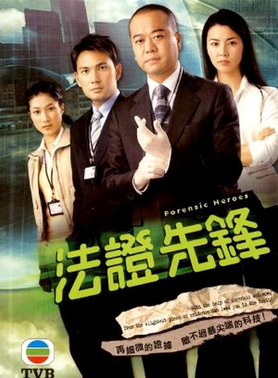 Những tác phẩm đình đám của cặp đôi giám chế quyền lực nhất TVB