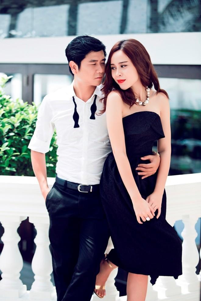"""Lưu Hương Giang ngưỡng mộ Hà Tăng vì biết """"buông bỏ"""" để hưởng thụ cuộc sống ảnh 1"""