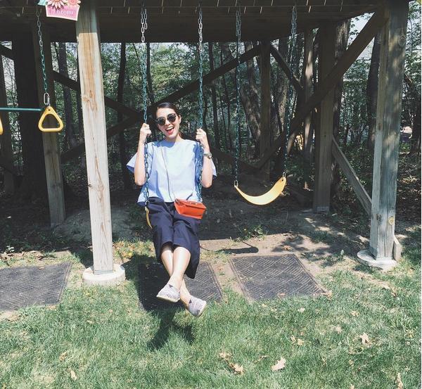 """Lưu Hương Giang ngưỡng mộ Hà Tăng vì biết """"buông bỏ"""" để hưởng thụ cuộc sống ảnh 7"""